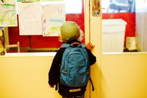 Naar de basisschool