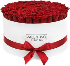 Bloemen Valentijn