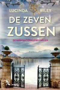 Boek De Zeven Zussen
