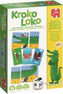 Kroko Loko spelletje