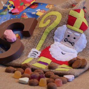 Sinterklaas cadeautjes