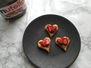 Hartjes Nutella