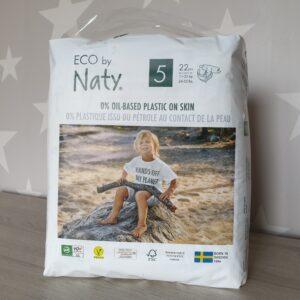 Verpakking Naty